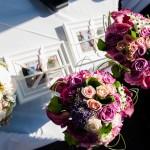 Exkluzív virágcsokor a Zumor Virágüzlet